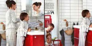 Ikea gomme les femmes de son catalogue pour l'Arabie saoudite : l'autocensure qui choque la Suède
