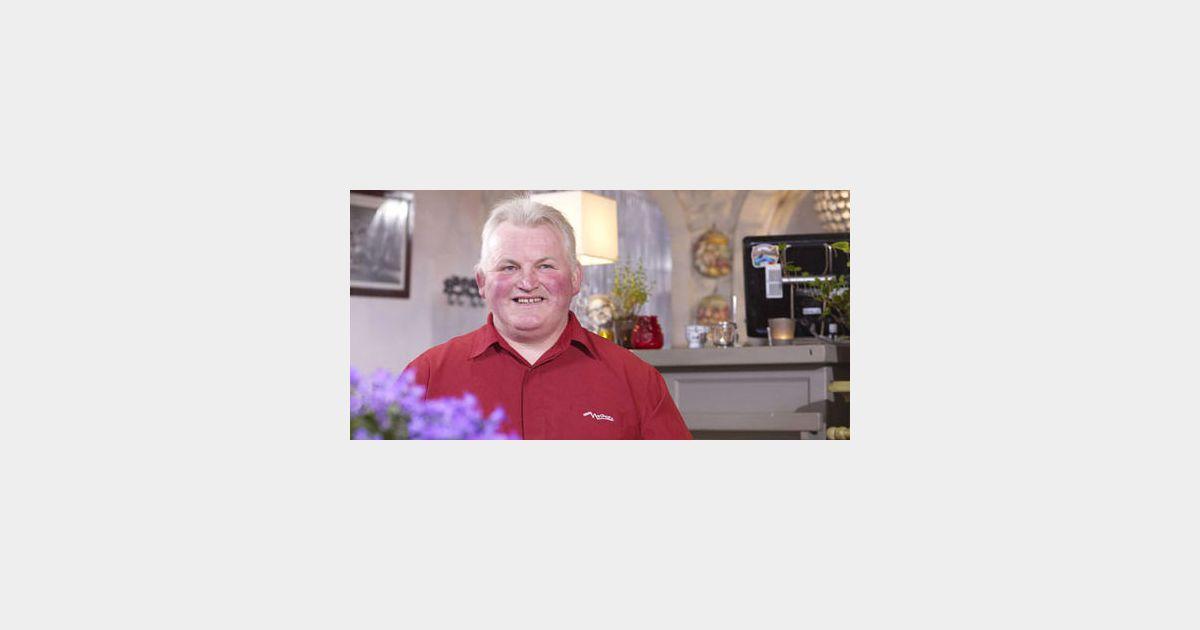 L amour est dans le pr 2012 un voyage de noces pour thierry et annie - 80 ans de mariage noce de quoi ...