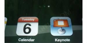 iPad Mini : un Keynote en direct le 17 octobre ?