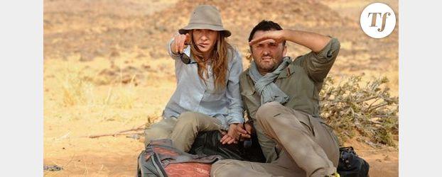 France 2 Replay : Rendez-vous en terre inconnue avec Sylvie Testud – Pluzz