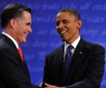 Débat Romney-Obama : la guerre a aussi eu lieu sur Twitter
