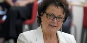 Mariage gay : Christine Boutin craint elle aussi des dérives vers la polygamie