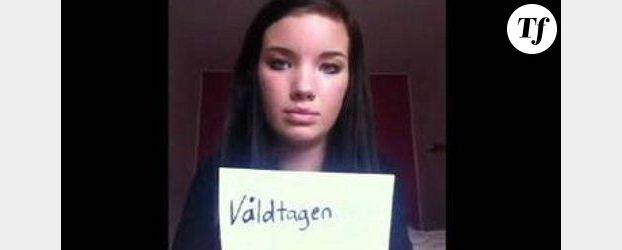 Facebook : une ado suédoise raconte son viol à l'ensemble du réseau social