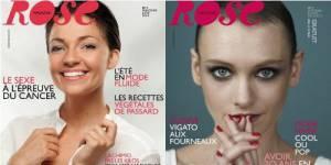 Octobre Rose : avec Rose Mag, les femmes atteintes de cancer ont (aussi) leur féminin