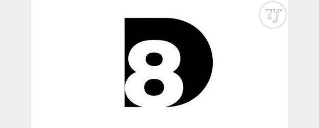 D8 Replay : revoir le lancement de la chaine en streaming