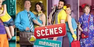 M6 Replay : revoir « Scènes de ménages : ce soir ils reçoivent »