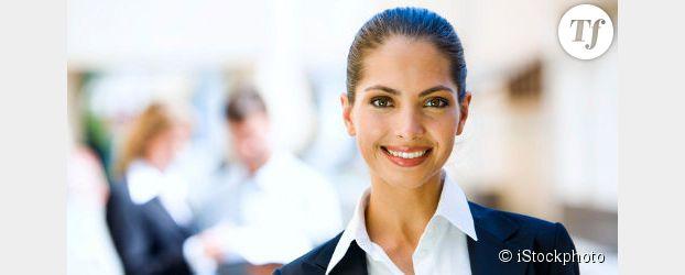 Les femmes entrepreneures ont le goût du risque mais manquent de confiance