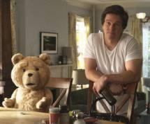 « Ted », film évènement sur un ours en peluche vivant