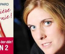 Ta carrière est fi-nie ! : Zoé Shepard 2 - Fonction publique 0 -  vidéo