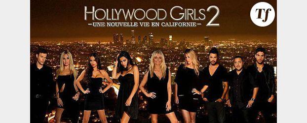 Hollywood Girls 2 : épisode 38 « Tu peux compter sur moi » - NRJ12 Replay