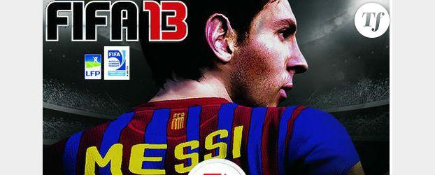 FIFA 13 : télécharger le patch contre les bugs