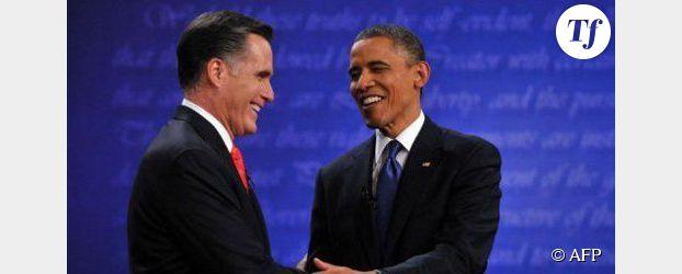 Présidentielle américaine : Romney ou Obama, qui remportera le vote des femmes?
