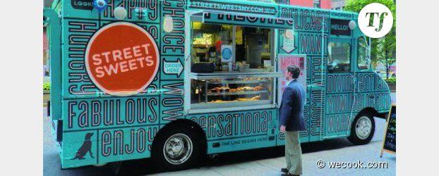 Food trucks : la gastronomie prend ses quartiers dans la rue