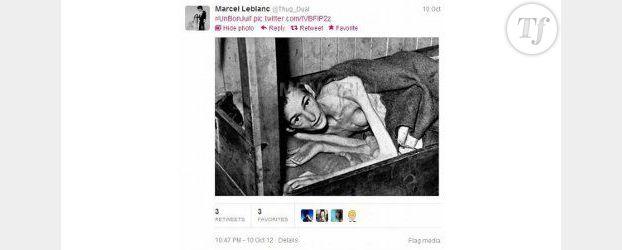 #unbonjuif : peut-on porter plainte contre les trend topics antisémites sur Twitter ?
