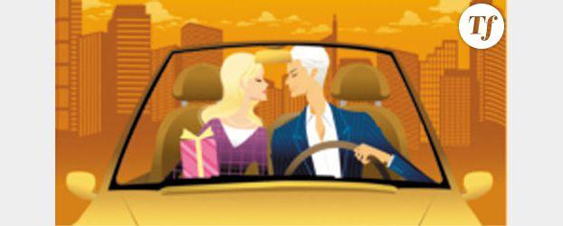69% des Français ont déjà fait l'amour dans une voiture