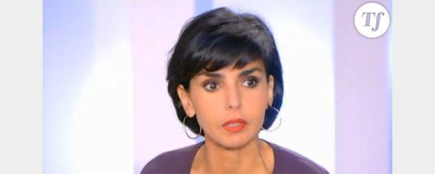 Rachida Dati attaque Le Point pour avoir désigné le père de Zohra