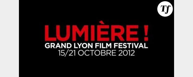 Festival Lumière 2012 à Lyon : le programme complet
