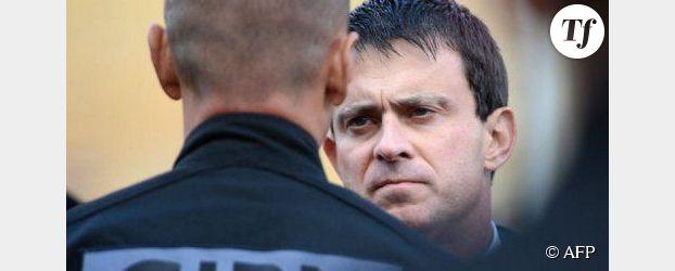 Congé parental aux policiers et gendarmes gays : Valls se veut exemplaire