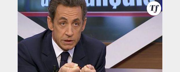 """Bilan de """"Paroles de français"""" : Sarkozy joue la carte de la """"compréhension"""""""