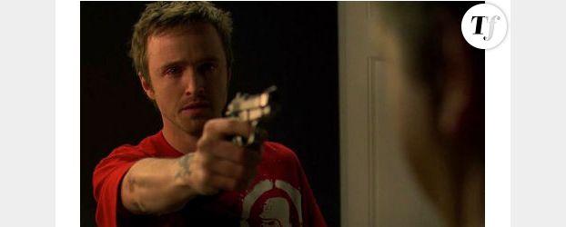 """Aaron Paul : premier rôle au cinéma dans """"Need for Speed"""" ?"""