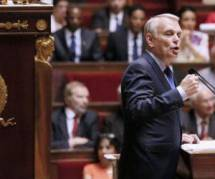 Assemblée nationale : haro sur Jean-Marc Ayrault - vidéo