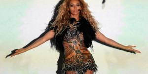 SuperBowl 2013 : Beyonce chantera pour la mi-temps