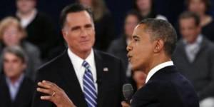 Débat présidentiel américain : la victoire d'Obama en 5 phrases-chocs