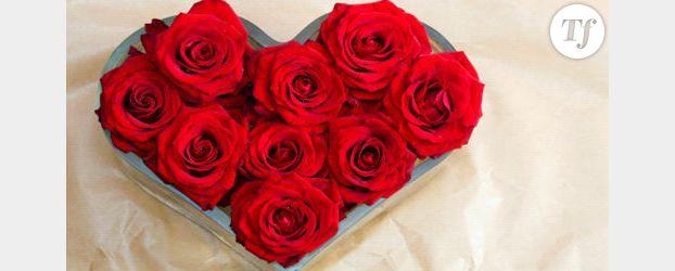 La St Valentin, d'une fête traditionnelle à une fête commerciale