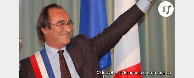"""Mariage gay : François Commeinhes parle de """"gays femelles"""""""