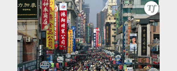 Chine : deuxième puissance économique mondiale