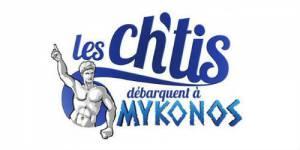 Ch'tis à Mykonos : revoir le dernier épisode sur W9 Replay