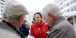 Ségolène Royal sort de sa diète médiatique pour retrouver sa place au PS