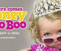 Miss Honey Boo Boo, 6 ans, nouvelle star de la trash-tv américaine