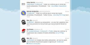 #UnBonJuif : pourquoi Twitter n'a pas supprimé les tweets antisémites ?