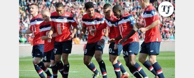 Ligue des champions : Lille vs Bayern Munich du 23/10 en direct live streaming ?