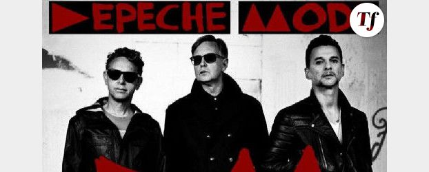 Depeche Mode  : un nouvel album et une future tournée mondiale