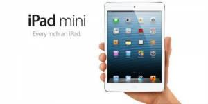 iPad Mini : 5 bonnes raisons de le glisser dans son sac à main