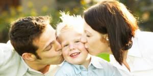 Pays-Bas : les enfants pourraient bientôt avoir trois parents