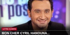 Médias : Jean-Marc Morandini s'en prend à Cyril Hanouna dans une lettre ouverte