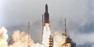 200e vol de la fusée Ariane 5 ce soir au départ de Kourou