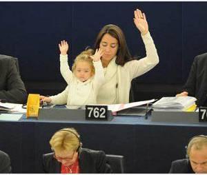 Licia Ronzulli : comment une députée européenne concilie vie pro et vie privée