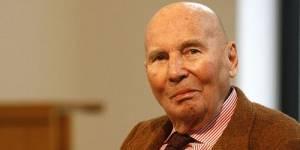 Le compositeur Hans Werner Henze est décédé