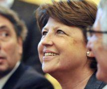 Martine Aubry star du congrès de Toulouse : Ayrault a-t-il du souci à se faire ?