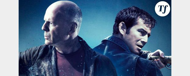 « Looper » : Bruce Willis et Joseph Gordon-Levitt partagent l'affiche