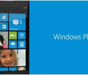 Windows Phone 8 : un concurrent sérieux pour l'iPhone 5 ?