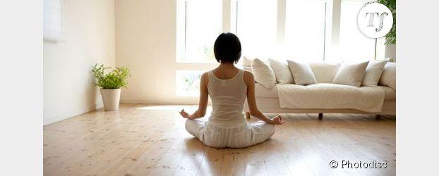 """Méditation au travail : """"10 mn pour se reconnecter et relâcher la pression"""""""