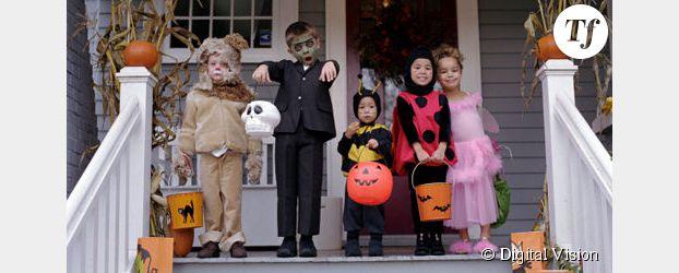 Halloween : il distribue de la cocaïne aux enfants qui lui réclament des bonbons