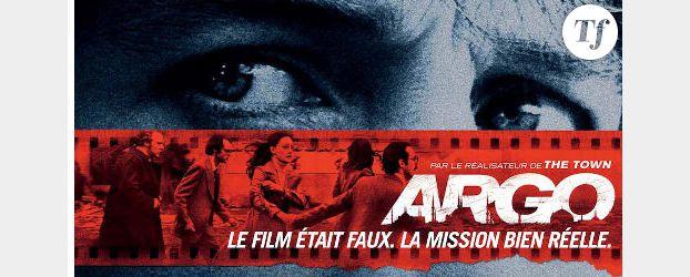« Argo » : Ben Affleck polyvalent et talentueux