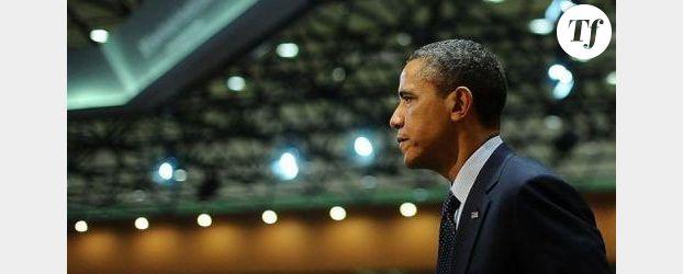 Résultats élection USA 2012 : Obama réélu président pour South Park