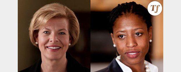 Elections au Congrès américain : l'heure des femmes est-elle arrivée ?